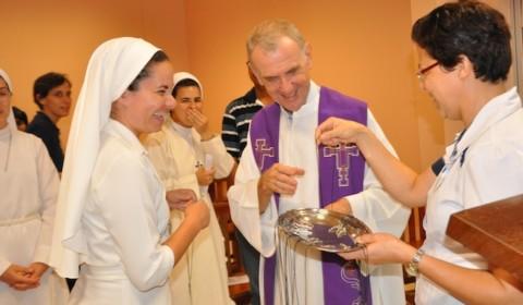 Consagradas e Consagrados realizam Missão Jovem em Macapá durante a Semana Santa