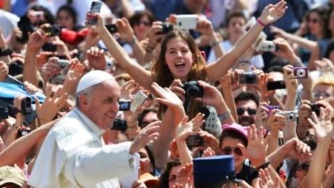 Juventude é tema do XV Sínodo dos Bispos