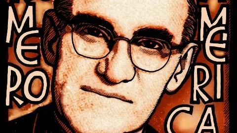 Hoje é dia do bem-aventurado Oscar Romero