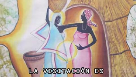 31 de maio: Dia da visitação