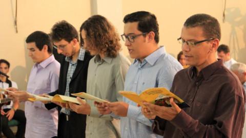 """14 dicembre – Presentazione documento """"Identità e missione del fratello religioso nella Chiesa"""""""