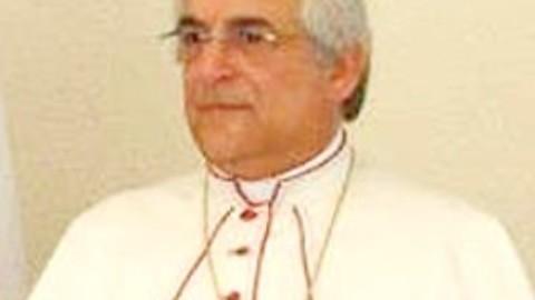 Núncios de todo o mundo convidados pelo Papa para Jubileu