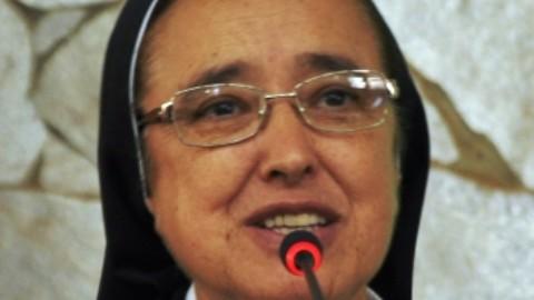 Palavra da presidente da CRB na 55ª Assembleia dos bispos do Brasil