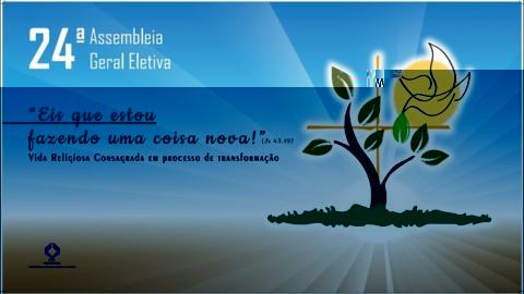 CRB reúne cerca de 600 religiosos em Brasilia para a 24ª  Assembleia Geral Eletiva