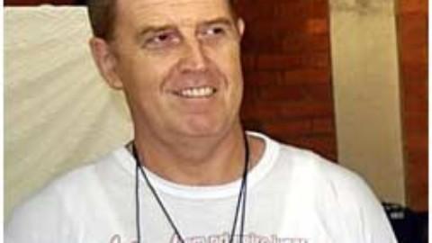 Padre Gianfranco fala à imprensa sobre massacre prisional em Roraima