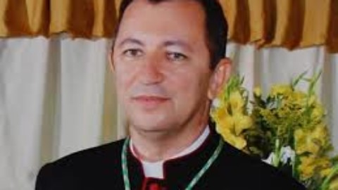 Novo arcebispo de Aracaju é religioso carmelita