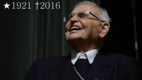 Gratidão da CRB ao Cardeal Arns