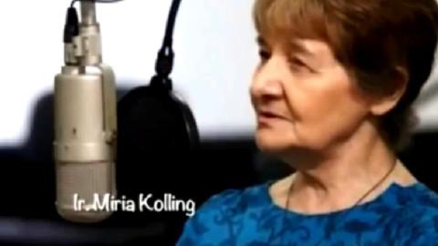 Morre Irmã Miria Kolling, um dos grandes nomes da liturgia no Brasil
