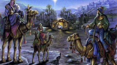 É Natal no Planeta Terra (4) Saudação de Natal da Diretoria da CRB