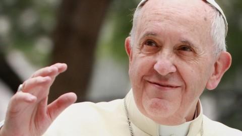 CRB Nacional manifesta comunhão com o pontificado do papa Francisco