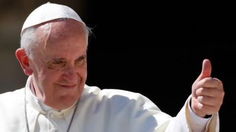 Repercussão da manifestação da CRB Nacional em relação ao Papa Francisco