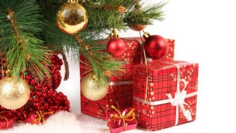 Natal com perfume (Lauro Daros)