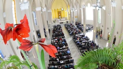 Núcleo de Caxias do Sul da CRB celebra 60 anos