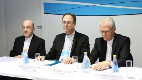 Presidência da CNBB fala à Rádio Vaticano do uso dos símbolos religiosos de forma polêmica na arte