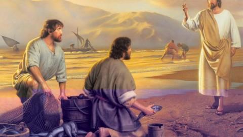 Cultura vocacional e querigma: Encontramos o Messias!