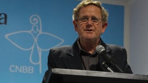 Novo bispo da diocese de Lages