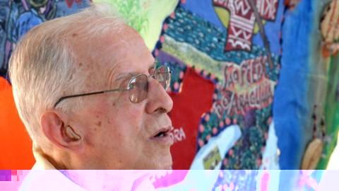 Dom Pedro Casaldaliga: 90 anos de poesia e profecia