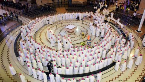 56ª Assembleia da CNBB vai aprofundar  o caminho de formação dos padres brasileiros