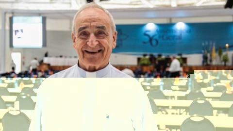 4º e 5º dias da 56ª Assembleia Geral da CNBB