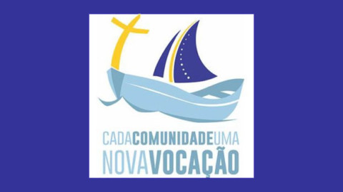 """Mês de agosto, mês vocacional – """"Cada comunidade uma nova vocação"""""""