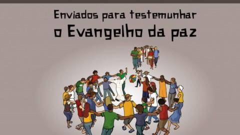 Campanha Missionária 2018 ( POM)