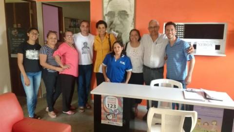 JPIC avalia e planeja Projetos Sociais na Paraíba