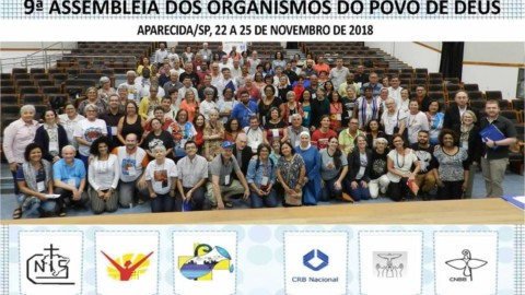 9ª Assembleia Nacional dos Organismos do Povo de Deus