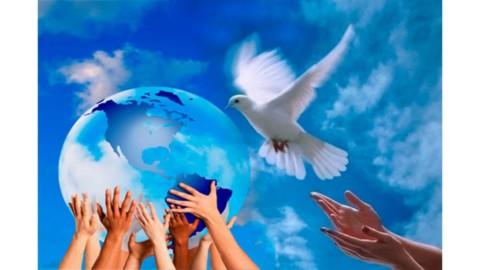 Mensagem para o Dia Mundial da Paz 2019 – Papa Francisco