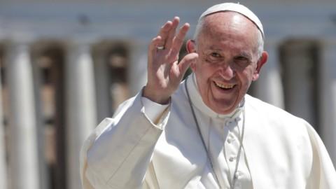 Programação do Papa Francisco para 2019