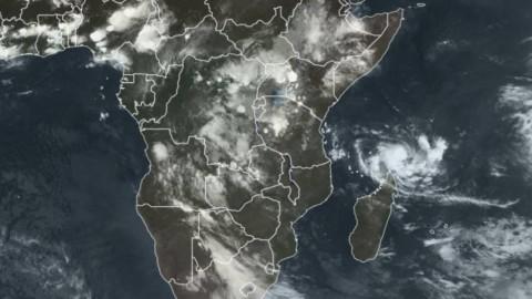Moçambique e Tanzânia se mobilizam para enfrentar outro ciclone