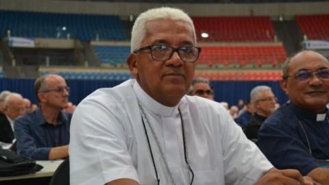 Dom Giovane Pereira de Melo é o novo presidente da Comissão Episcopal para o Laicato
