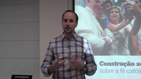 Conversa sobre Comunicação: responsabilidade social e ética na mídia católica