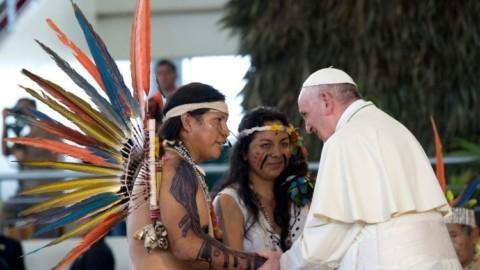 Sínodo Amazônico pode ser um divisor histórico para a região, afirma Pe. Vilson Groh