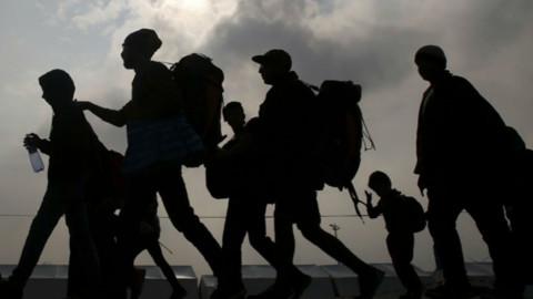 Politizar a migração equivale a criminalizar os migrantes