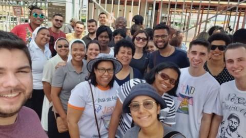 Jovens Missionários/as já se encontram na V Missão da VRC