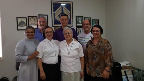 Nota da Diretoria Nacional da Conferência dos Religiosos do Brasil