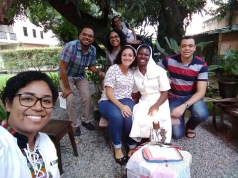 Vivência das Novas Gerações do regional Recife