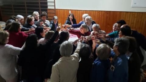Assembleia Regional da CRB em Santa Catarina