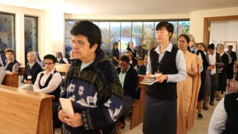 Irmãs Paulinas celebram o 11º Capítulo Geral