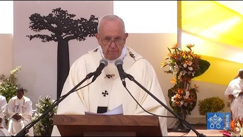 Discurso do Papa Francisco às/aos religiosas/os em Antanarivo (Madagascar)