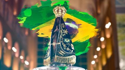 Novena da Padroeira do Brasil, Nossa Senhora Aparecida