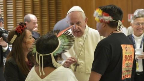 Vídeo: Sínodo Amazónico: el camino, el proceso, la esperanza de la conversión