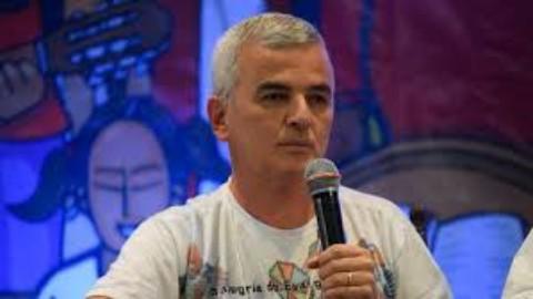 O responsável pelas Pontifícias Obras Missionárias do Brasil, Pe. Maurício Jardim, também é auditor e destacou a dimensão da escuta