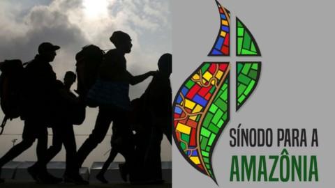 Migrações e Sínodo Amazônico