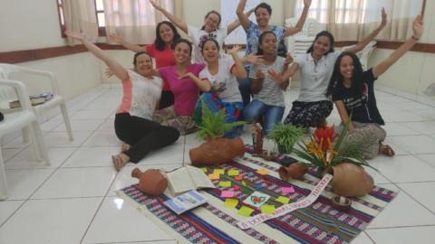 Novas Gerações de Rio Branco se preparam para o Congresso