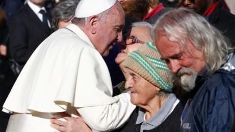 Mensagem do Papa Francisco para a III Jornada Mundial dos Pobres