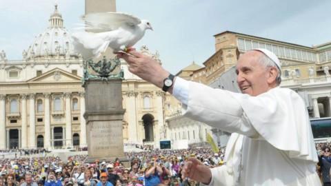 Dia Mundial da Paz – 1º de janeiro de 2020 – Mensagem do Papa Francisco