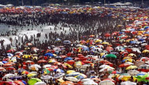 Artigo: Retrato vivo da desigualdade social no Brasil