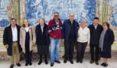 grupo de participantes de revista janeiro